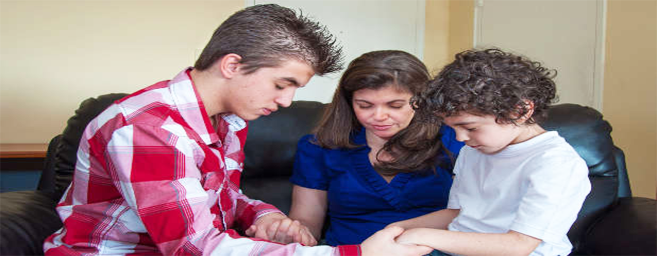 How to Build a Legacy of Faith for Your Children