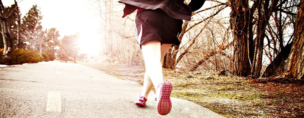 The Spiritual Gift of Physical Exercise