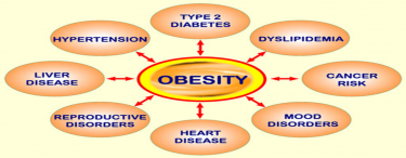 Preventable Disease: Obesity