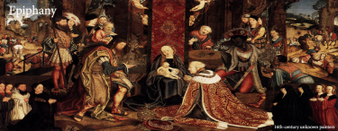 Permalink to:Epiphany Brings Thoughts of Christian Persecution in the East