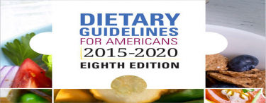 Permalink to:New Dietary Guidelines Support Healthy Choices for All Americans