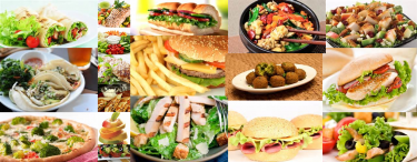 Permalink to:Healthiest Fast Food Meals