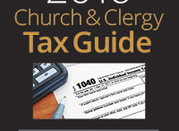 2016 Tax Guide Updates from Congress
