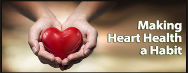How to Change Bad Habits and Live a Heart Healthy Lifestyle