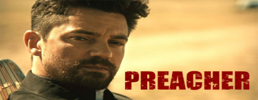 Permalink to:AMC's 'Preacher' Is Violent, Vulgar – and Surprisingly Churchy. Is it Redeemable?