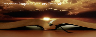 Permalink to:10 Important Prophetic Ministry Protocols