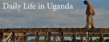 Permalink to:Daily Life in Uganda