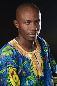 #3021869 - David Makobo N'Shikala is a missionary with the General Board of Global Ministries serving as an agriculturalist with the Senegal United Methodist Mission, based in Dakar.