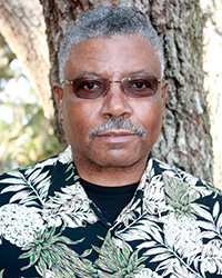 #3021475 - William (Bill) H. Gibson, Jr. is a missionary serving as mission director of the United Methodist Mission in Senegal.