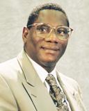 Rev. Dr. Stephen Awoniyi