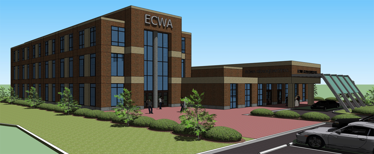 ECWA Headquarters