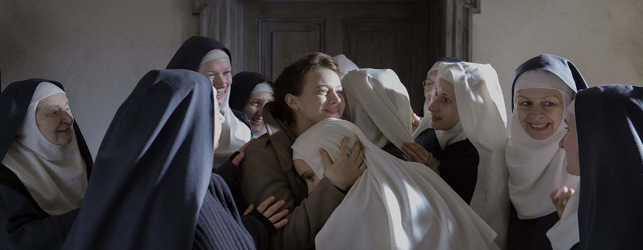 'Agnus Dei' A Sundance Dispatch