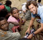 Blake Mycoskie, Founder and CEO, TOMS Shoes, Inc.