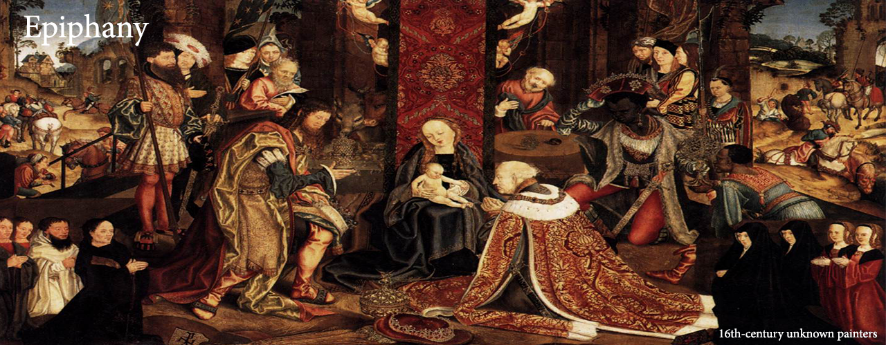Epiphany Brings Thoughts of Christian Persecution in the East