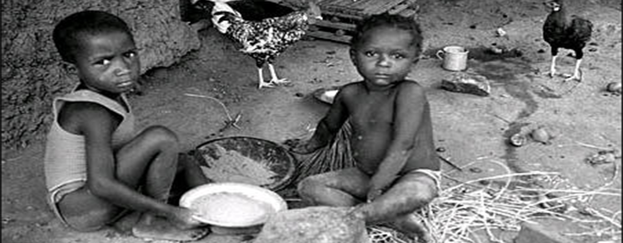 Five Poverty Busters You Should Know