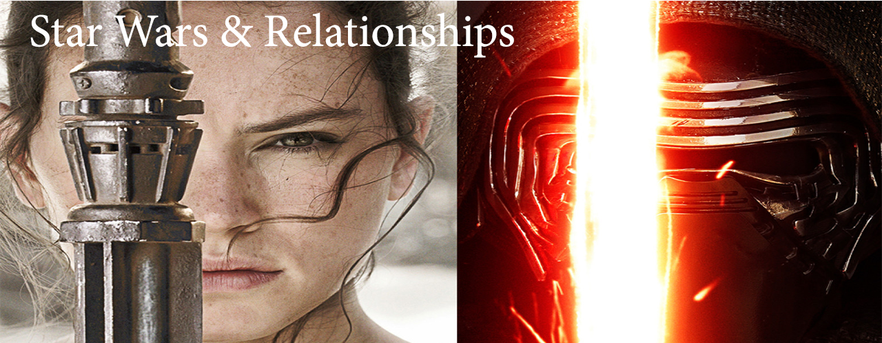 Star Wars & Relationships