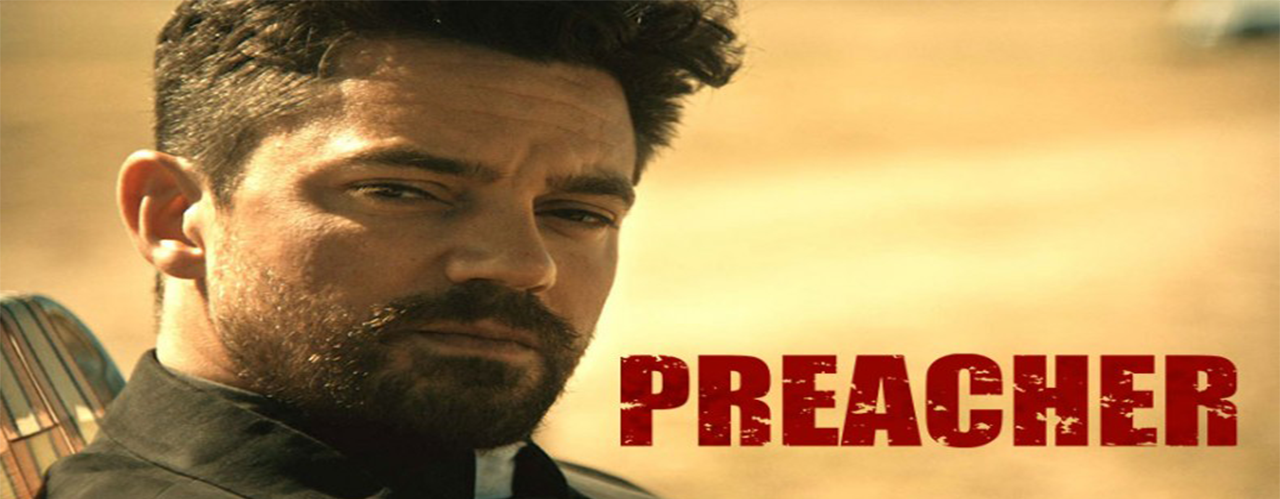 AMC's 'Preacher' Is Violent, Vulgar and Surprisingly Churchy