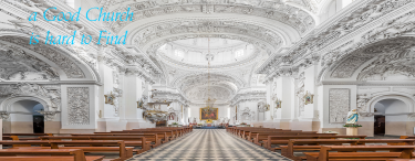 """Permalink to:How To """"Church Shop"""" When You Move To A New City"""