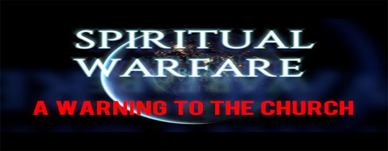 Warning Signs of Spiritual Danger