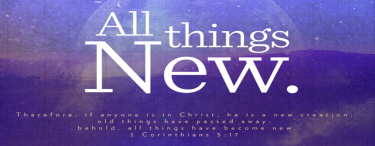 Permalink to:A New Year, New Beginnings for the Christian Steward