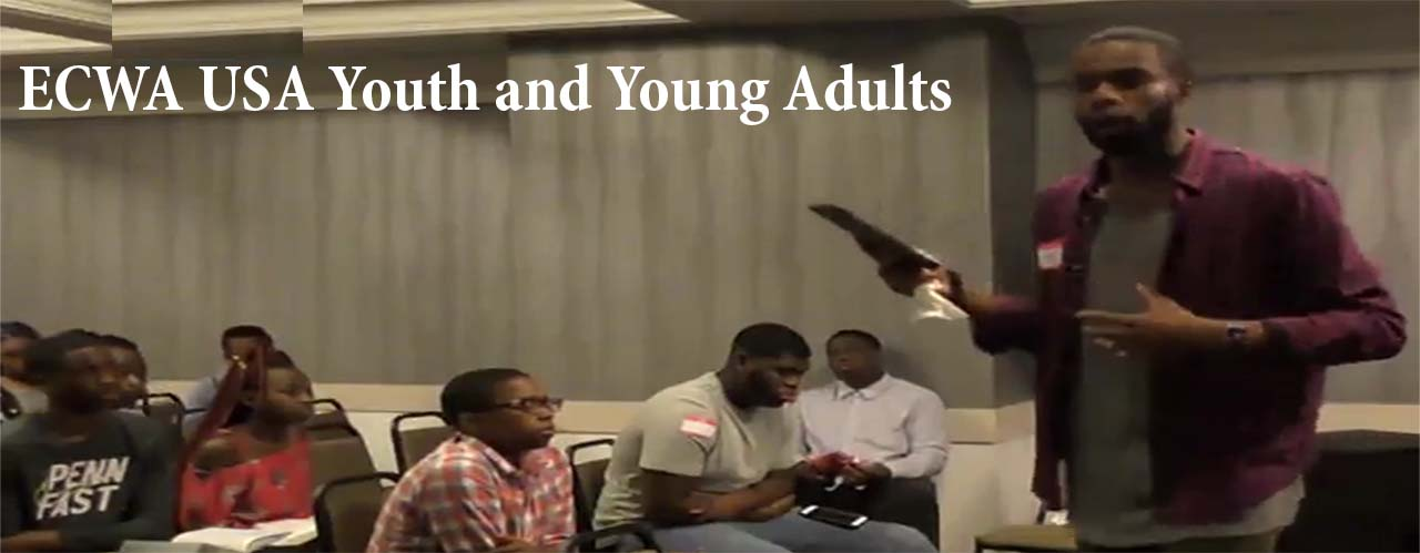 Youth Conference Archives - Welcome to Evangelical Church Winning