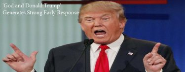 Donald Trump,Election,Steve Strang