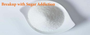 Breakup with Sugar Addiction