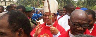 Nigeria: Apostolic Administrator Calls for Reconciliation in Ahiara Diocese