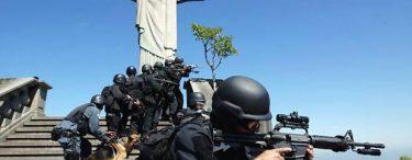 Rio de Janeiro - Social Inequality and Urban Violence