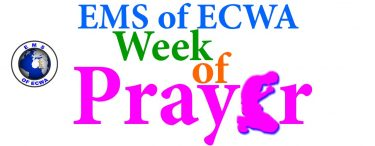 EMS of ECWA Week of Prayer