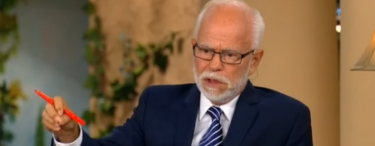 Jim Bakker: The Coming Judgment