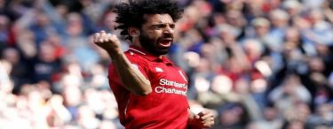 Liverpool-Real Madrid: How Mo Salah fever has gripped Africa