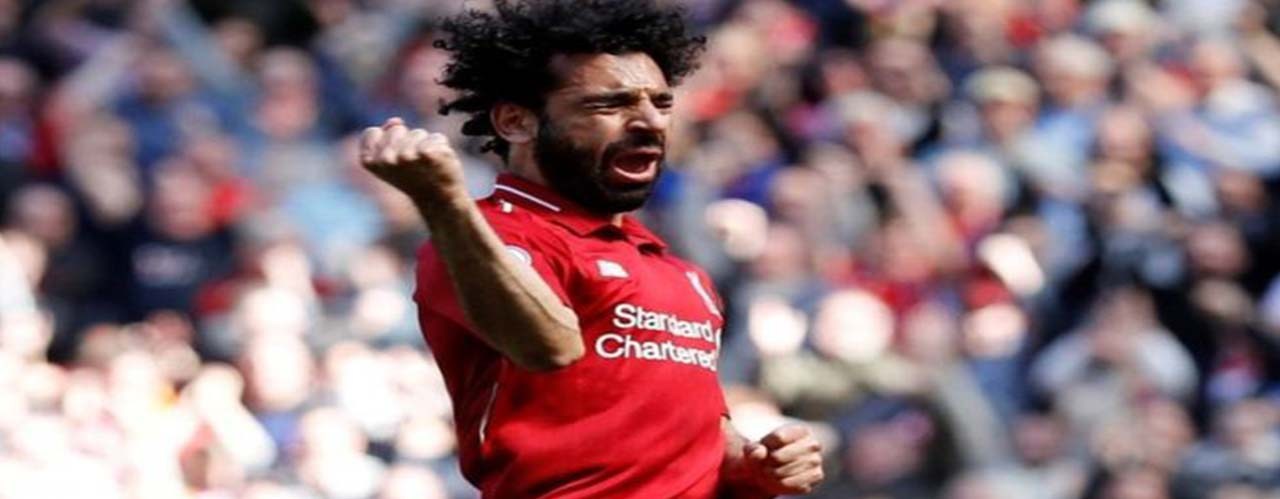 Liverpool-Real Madrid: Mo Salah fever in Africa