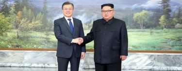 North Korea Willing to Talk About 'Complete Denuclearization'