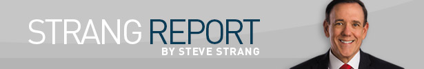 Strang Report by Steve Strang