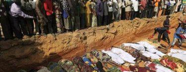 Plateau Massacre: Armed Fulani Herdsmen Attacks and Killings Targeted at Christians Across Nigeria