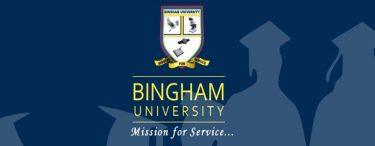 Bingham University Karu