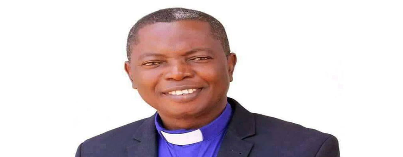 ECWA New President: Rev. Dr. Stephen Panya Baba
