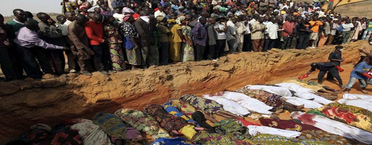 'Pure Genocide' in Nigeria: Christians Under Attack