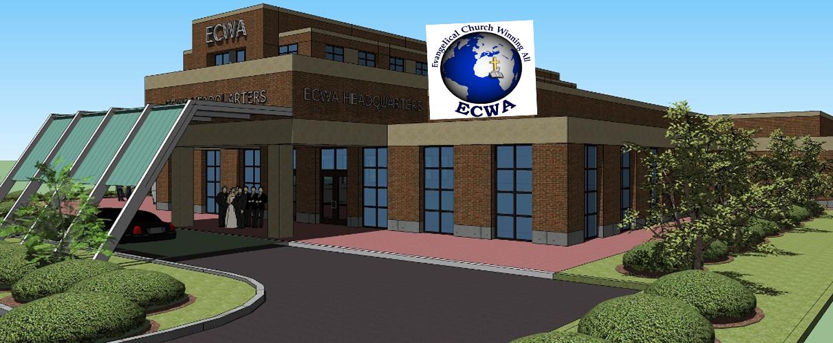 ECWA Headquarters Latest