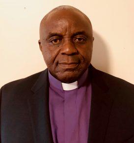 Rev. Jean Nzeyimana