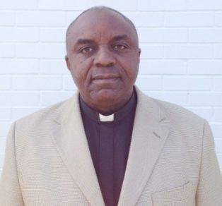 Rev. Jean de Dieu Nzeyimana