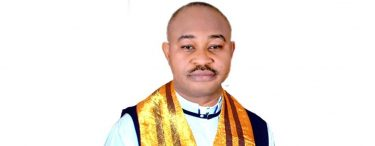 Rev. Yunusa Nmadu - ECWA General Secretary