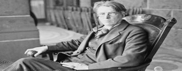 Adam's Curse: William Butler Yeats on Original Sin