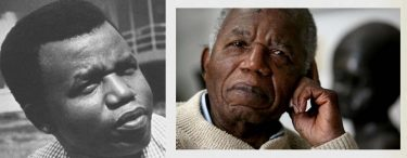 Chinua Achebe, The Art of Fiction No