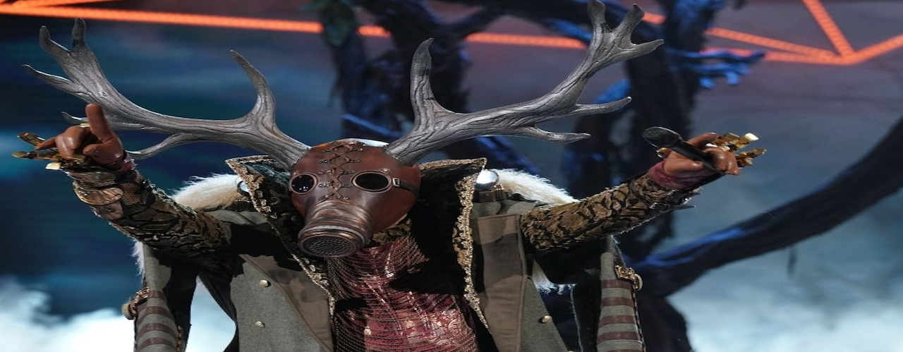 'The Masked Singer': Who Was the Third Celebrity Eliminated?