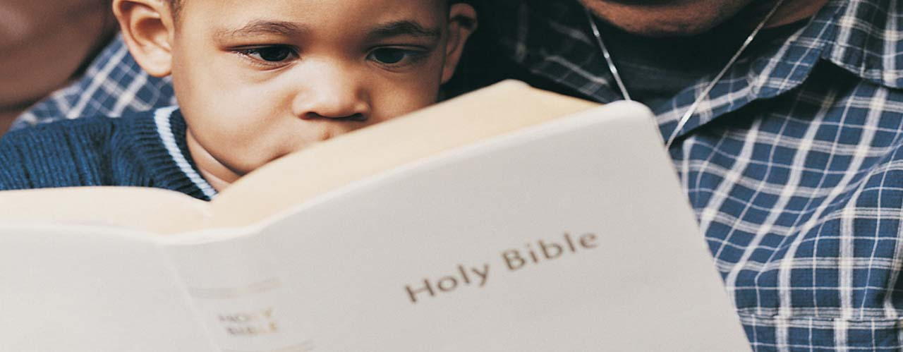 What is the Biblical Way to Lead A Child to Christ?