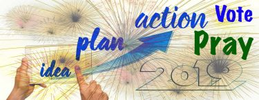 Children of God: It's Time to Take Action