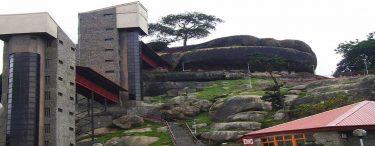Olumo Rock Day Visit