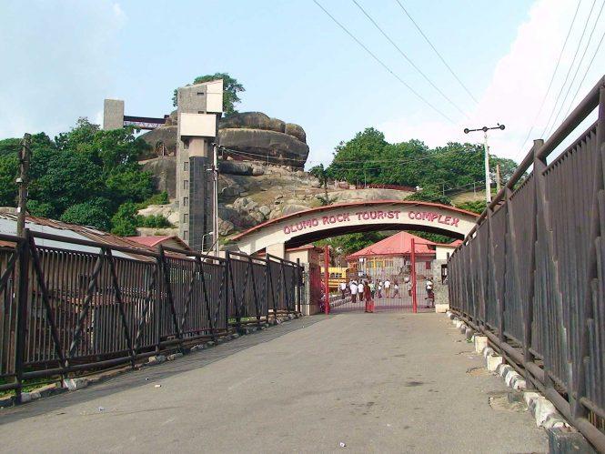 Olumo Rock Tourist Complex